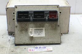 2005 Ford F-150 F150 Engine Control Unit ECU 5L3A12A650AGD Module 261 12G1 - $71.27