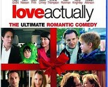 LOVE ACTUALLY BLU-RAY - SINGLE DISC EDITION - NEW UNOPENED - HUGH GRANT