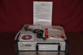 JDSU TestPoint TS-30 3-Slot Chassis - Commercial Version N550-010X N550-0101-08 - $1,732.50