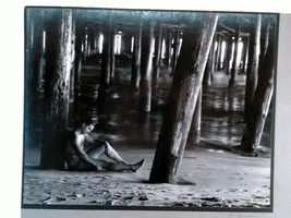 2 Vintage Photographs by Robert Hemmi Black & White circa 1960's - $19.99