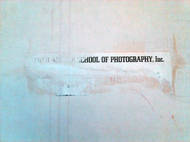 2 Vintage Photographs by Robert Hemmi Black & White circa 1960's image 6