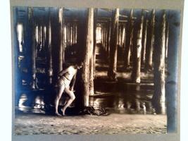 2 Vintage Photographs by Robert Hemmi Black & White circa 1960's image 8