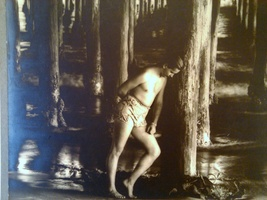 2 Vintage Photographs by Robert Hemmi Black & White circa 1960's image 9
