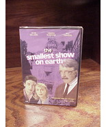 The Smallest Show On Earth DVD, Sealed, 1957, B&W, with Peter Sellers - $5.95