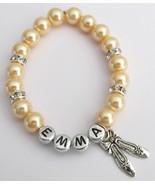 Ballerina Jewelry Ballet Shoe Bracelet Party Fa... - $11.43