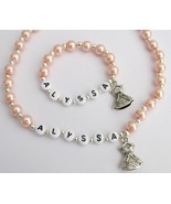 Ballet Necklace Bracelet Ballet Dress Ballet Sh... - $19.88