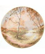 c1984 Royal Doulton At Peace with Nature Murmur of Waters Elizabeth Gray - $28.00
