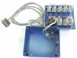 MARPOSS TYPE F 6873000550 CONTROL BOX image 3