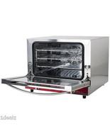 Avantco CO-14 Commercial Countertop Convection Oven 120V 1440W + Rebate - $346.45