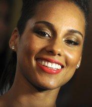 Dvf awards alicia keys thumb200