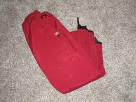 WESTBEACH CANADA SUMMIT Snowboard Pants, Men's Medium, Red - $37.39