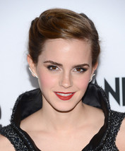 Fashion Lady Celebrity Emma Watson Ear Cuffs Earrings Solid 925 Silver J... - £45.20 GBP