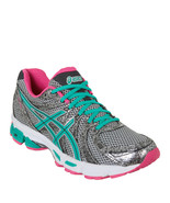 New Women's Asics Gel Exalt Running / Training Shoes Sz. 6 - T379N 9170 - NIB