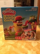 Hasbro Play-Doh Play Doh Orange Guy Launch Game Brand New Factory Sealed - $14.99