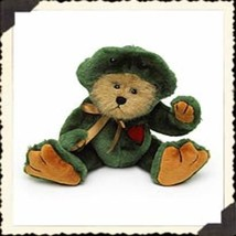 "Boyds Bears ""F.R.O.G""  8"" Plush -  #94812- NWT- 2003- Retired - $23.99"
