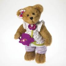 """Boyds Bears """"Lila C. Gardenbeary""""  12"""" Plush Bear* #4032066-NWT- 2012- R... - $34.99"""
