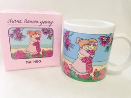 Diana Hanson-Young Hawaiian Coffee Cup - $20.56