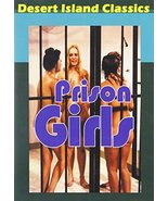 Prison Girls [DVD] - $17.11