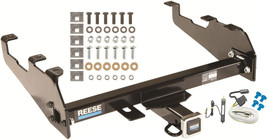 1971-1973 INTL 1010 1110 1210 1310 TRAILER HITCH W/ WIRING KIT CLASS 3 B... - $257.72