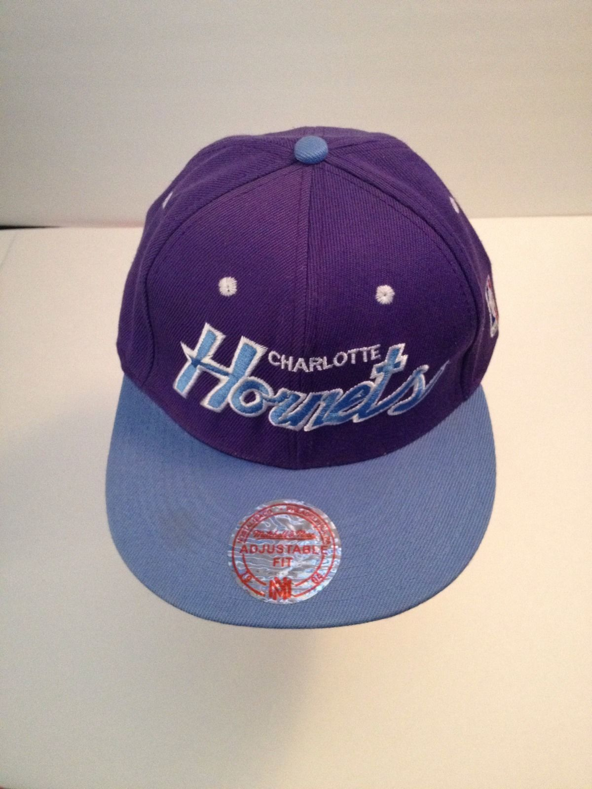 Mitchell   Ness Charlotte Hornets Retro and 22 similar items. S l1600 16f934838
