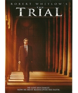 The Trial DVD Matthew Modine Bob Gunton Robert ... - $2.99