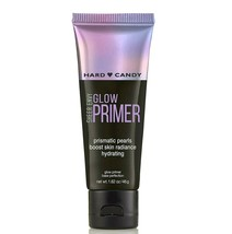 Hard Candy Sheer Envy Glow Face Primer, 1462 Glow SEALED - $10.48
