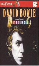David Bowie Peter & The Wolf Sealed  Classical Cassette - $15.00