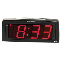 Set & Forget Alarm Clock - Adjusts to your Time Zone! - $21.57