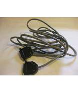 12 ft AWM Low Voltage Computer Cable Style 2919 80C E111002 - $14.85
