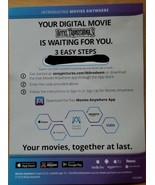 Hotel Transylvania 3 (2018)  Digital Code only NO DISCS  - $8.54