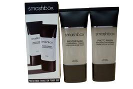 Smashbox Photo Finish Foundation Primer DUO 2 x 1 OZ - $58.99