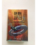 Jupiter Ben Bova Sci-Fi HC/DJ First Edition - $9.99