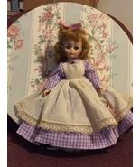 """Louisa M. Alcott's Little Women """"Meg"""" - $10.00"""