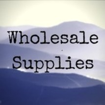 Let me tell you about Wholesale Supplies - $0.00