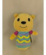 "Hallmark Itty Bittys Winnie the Pooh Plush 4.5"" Stuffed Animal Toy - $3.55"