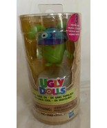 Hasbro Ugly Dolls Surprises Cool Dude Ox Figure & Accessories w/3 Surpri... - $11.99
