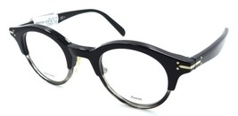 Celine Rx Eyeglasses Frames CL 41421 T73 45-25-145 Black Havana Made in ... - $178.20