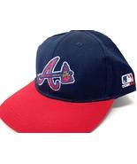 Atlanta Braves MLB M-300 Alternate Replica Cap (New) by Outdoor Cap   - $15.99