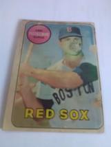 Topps 130 Baseball Card - Carl Yastremski - 1969 - $3.67
