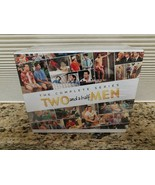 Two and a Half Men: the Complete Series DVD Box Set - $95.00
