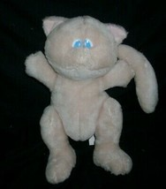 "10"" Pokemon 1999 Nintendo Pink Cat Mew Stuffed Animal Plush Toy Doll Figure - $31.09"