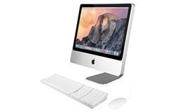 """Apple iMac 20"""" / Upgrade 500GB HD/ 4GB RAM/ MacOs High Sierra-2017/ Warr... - $280.49"""