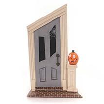 Lori Mitchell SPOOKY DOOR Polyresin Haunted Halloween 11048 - €69,07 EUR