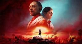 "Far Cry 6 Poster Video Game Art Print Size 11x17"" 14x21"" 24x36"" 27x40"" 32x48"" #5 - £7.89 GBP+"