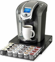 Keurig Brewed Under the Brewer 36 K-Cup Capacity Rolling Drawer by Nifty - - $85.49