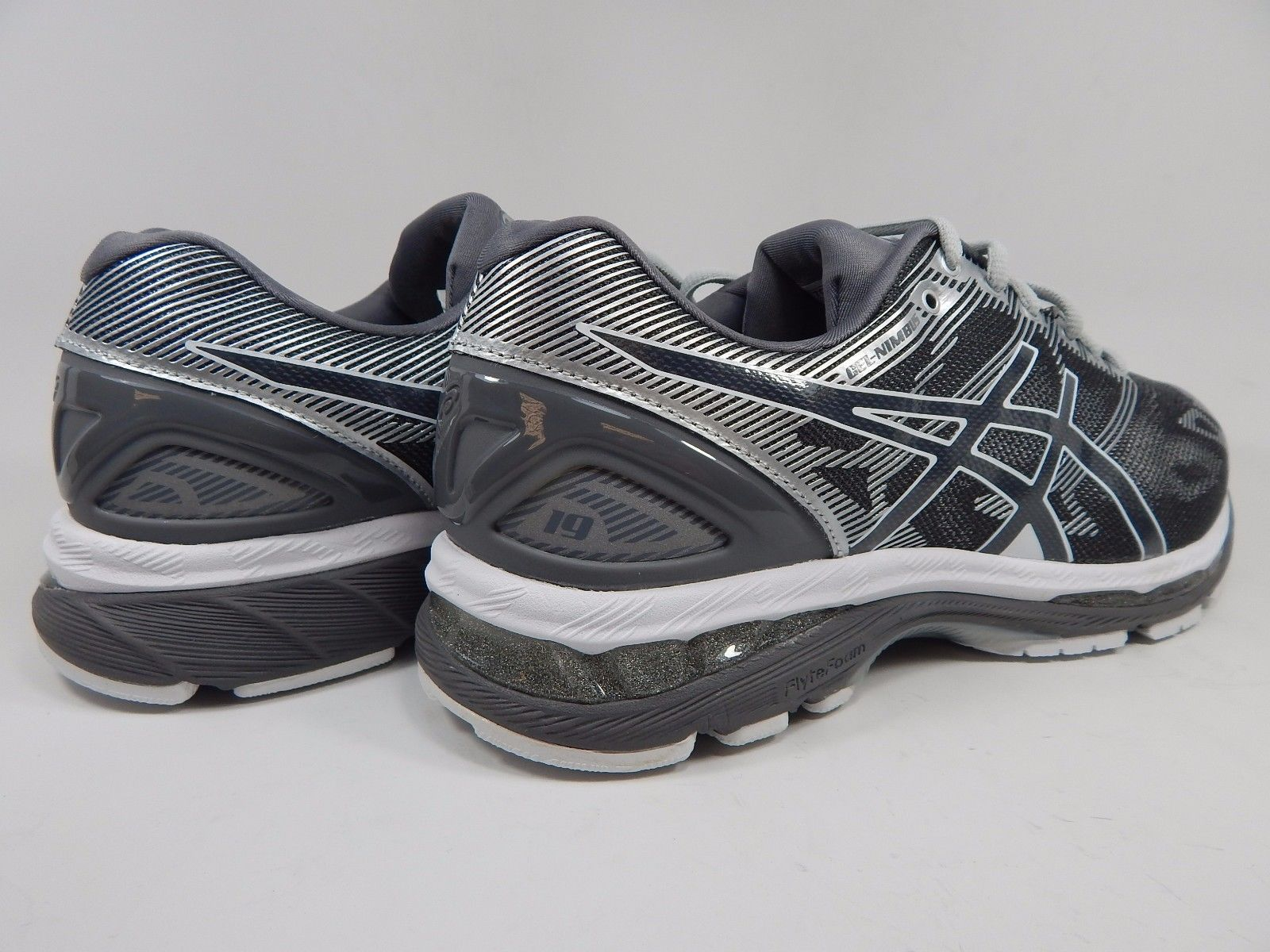 Do Asics Running Shoes Run Small