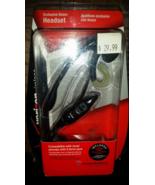 Verizon Wireless Exclusive Boom Headset for Cell Phones , Plantronics So... - $18.99