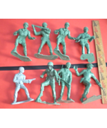 Soldiers - GI Lot of 8 - $9.95