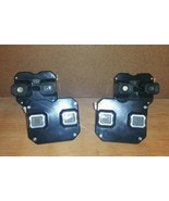VTG Lot of 4 Sawyer's Viewmaster Model C Stereoptic 3D Viewers Bakelite ... - $124.73
