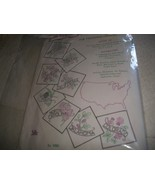 Aunt Martha's Hot Iron Transfers: 50 States - $10.00